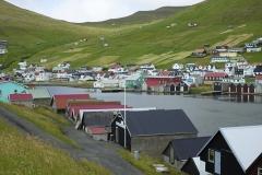 Dänemark,Färöer Inseln,Suðuroy,Vágur,Denmark, Faroe Islands, Suðuroy, Vágur,